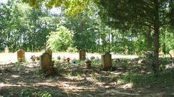 Weir Chapel Cemetery