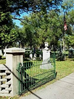 Reading Cemetery