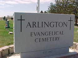 Arlington Evangelical Cemetery