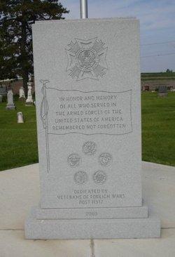 Waukee Cemetery