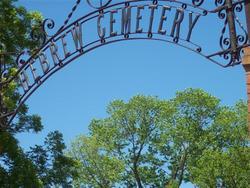 Jewish Cemetery of the Virginia Peninsula