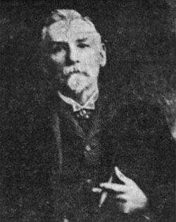 William Wood Finney