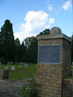 Harp Cemetery