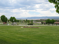 Cliffview Cemetery
