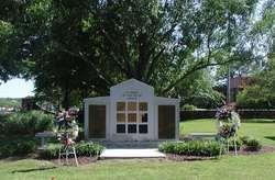 Shelby County Fallen Heroes Memorial