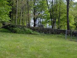Lower Buffalo Cemetery
