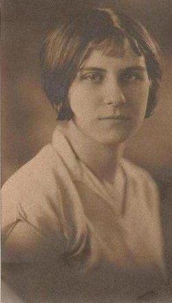 Helen Mae <I>Steele</I> Alspaugh