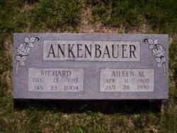 Aileen May <I>Kingcade</I> Ankenbauer