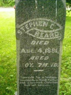 Stephen C Beard