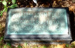 William John Tully