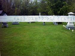 East Cambridge Cemetery