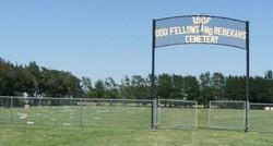 IOOF Oddfellows and Rebekahs Cemetery