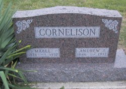 "Andrew Jackson ""AJ"" Cornelison"
