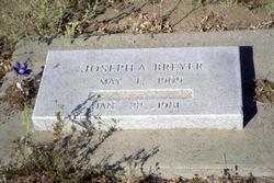 Joseph A. Breyer