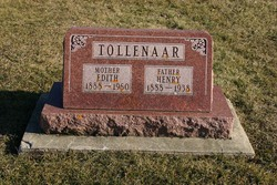 Henry Tollenaar