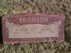 Wilmer Bronson