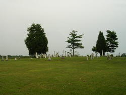 Lower Glade Cemetery