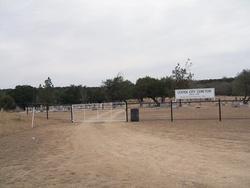 Center City Cemetery