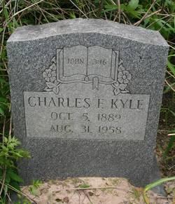 Charles F. Kyle