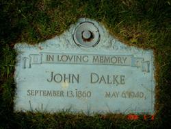 John Dalke