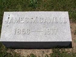 James Madison Cawood