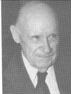 Eugene Colton Ninde, Jr