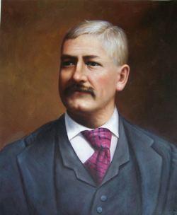 Dr William Eugene Stewart