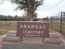 Anahuac Cemetery