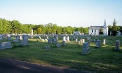Old Goshenhoppen Cemetery