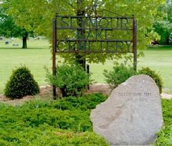 Seymour Lake Cemetery