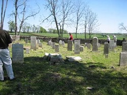 Clay Family Cemetery