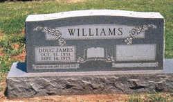 Douglas James Williams