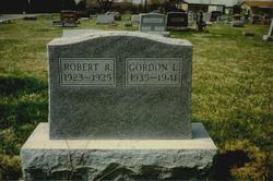 Gordon Lynn Bierly