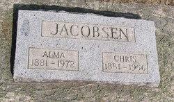Alma Jacobsen
