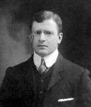 Arthur Gordon McCrae