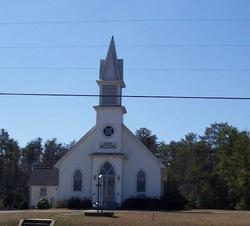 Grant United Methodist Church Cemetery