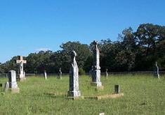 Psencik Cemetery