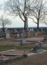 Rutersville Cemetery