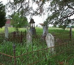 Weyand Cemetery