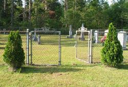 McPhail Cemetery