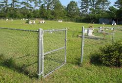 Hollisday Cemetery