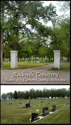 List of cemeteries in Park County, Montana - Wikipedia