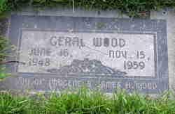 Geral Wood