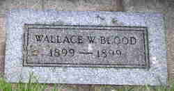 William Wallace Blood