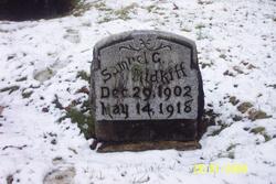 Samuel C. Midkiff