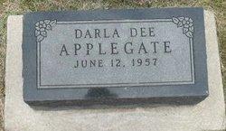 Darla Dee Applegate