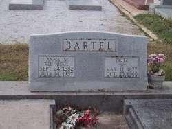 Fritz Bartel