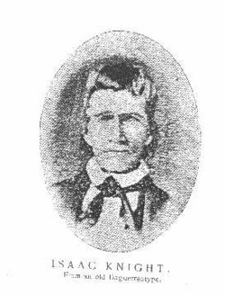 Isaac Knight