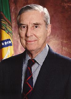 Lloyd Millard Bentsen Jr.