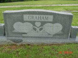 Martha Lorice <I>Shaw</I> Graham